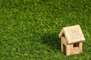 Dlaczego w USA budują drewniane domy?